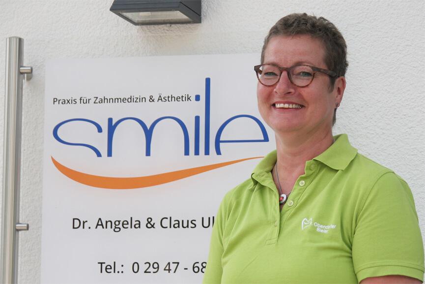 Petra Obendorfer-Bieler (ZMF) - Praxismanagement, Abrechnung & Zahnersatzberatung