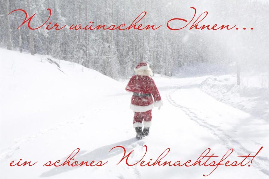 ZA  GB Anzeige Weihnachten